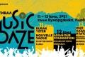 Music Daze 2021