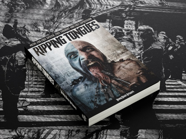 Ripping Tongues