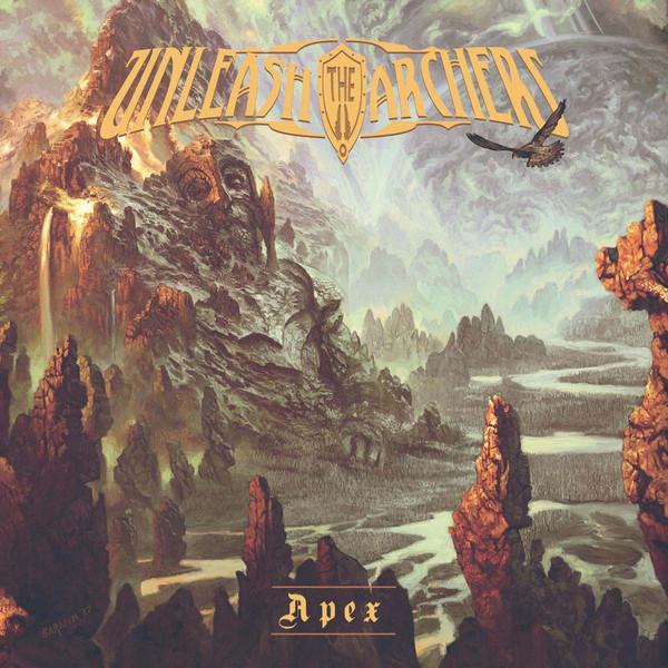 Unleash The Archers - Apex