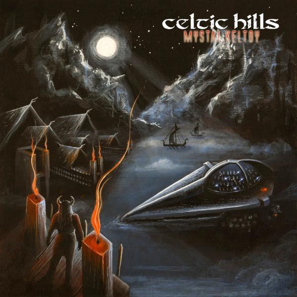 Celtic Hills - Mystai Keltoy