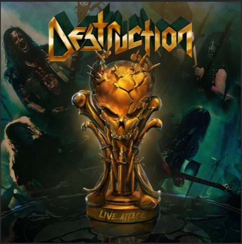 news_Destruction - Live Attack