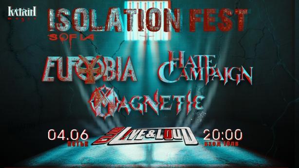Isolation Fest