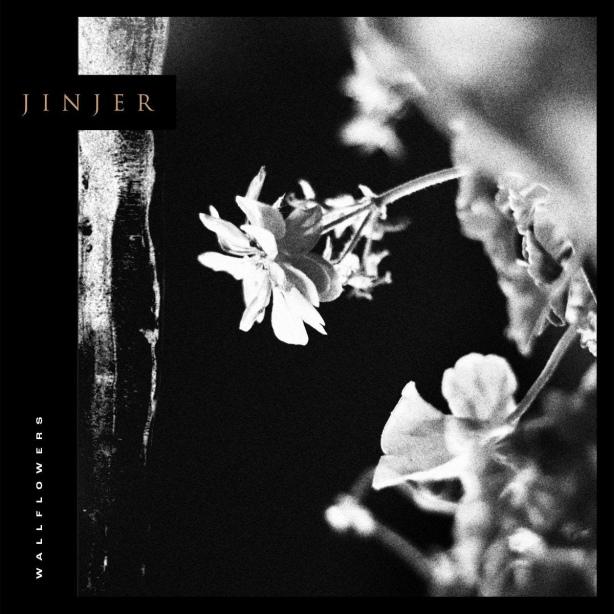 news_Jinjer - Wallflowers