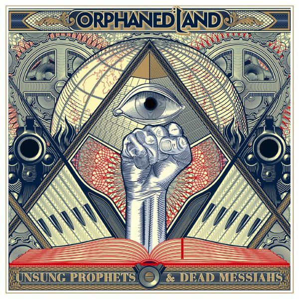 news_Orphaned Land - Unsung Prophets & Dead Messiahs