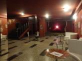 Свещеното рок фоайе