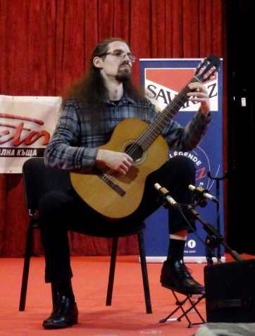 Васил Бележков