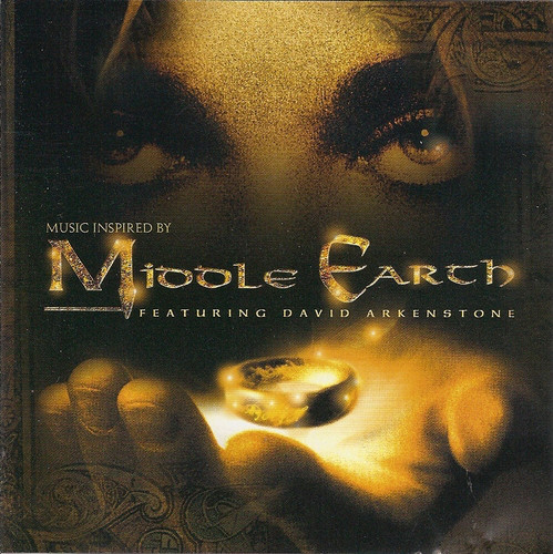Middle Earth Orchestra - Music Inspired by Middle Earth