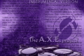 The A.X.E. Project - Future.Imperfect instrumental version