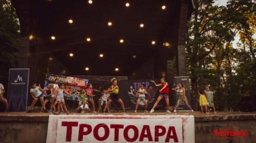 Trap Fest Summer