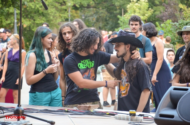 Trap Fest Summer 2021