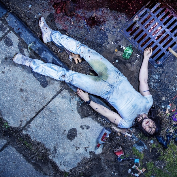 Andrew W.K. - God Is Partying