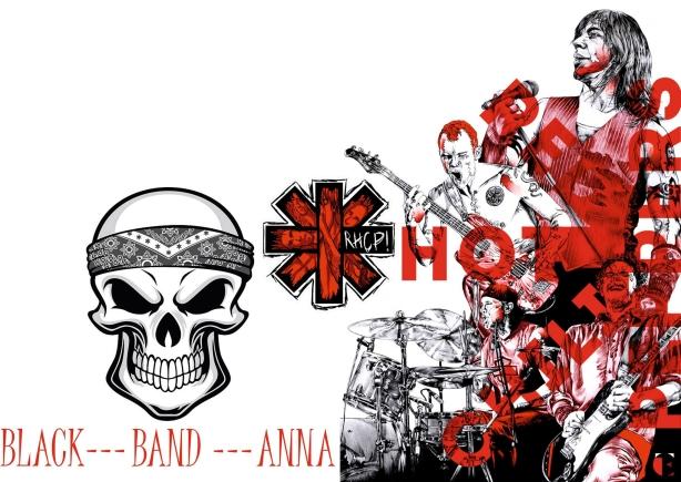 Black Band Anna