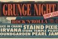Grunge Night Unplugged at Rock'n'Rolla