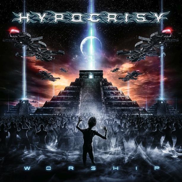 Hypocrisy - Worship
