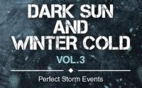 Dark Sun And Winter Cold 2021