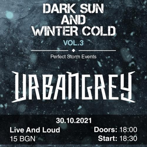 Dark Sun & Winter Cold