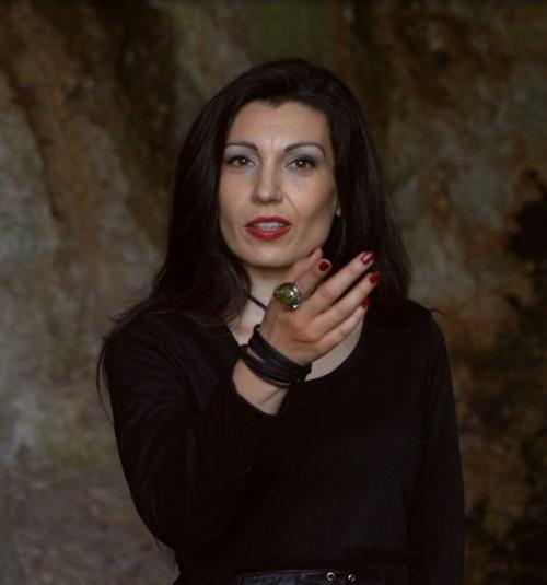 Соня Чакърова