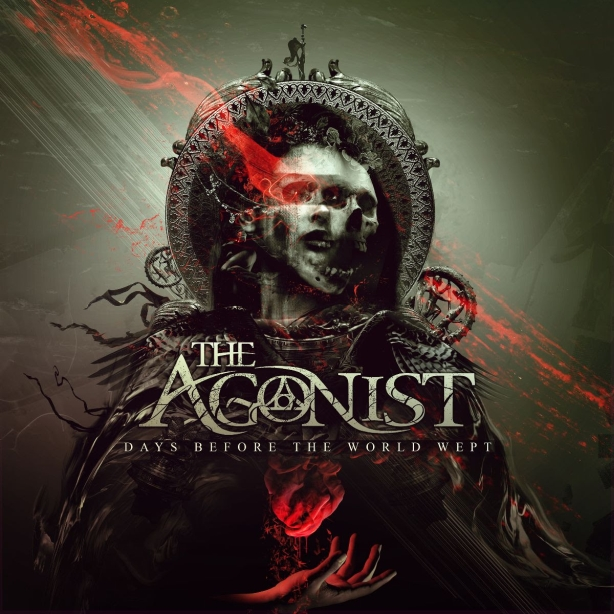 The Agonist - Days Before The World Wept